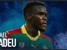 La Gantoise attire un international camerounais