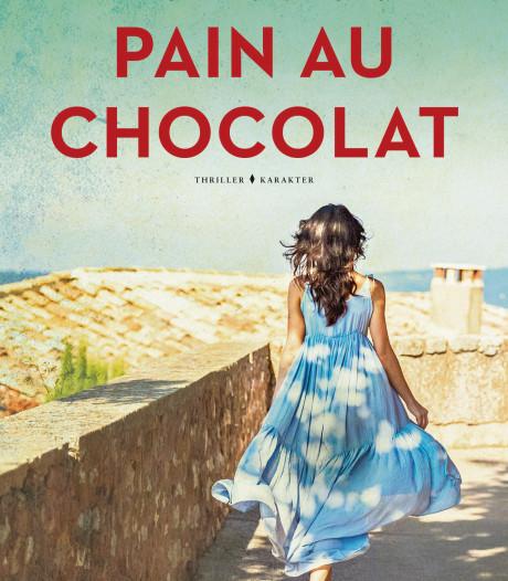 Proef 'Pain au Chocolat'