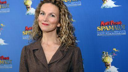 Ann Van den Broeck siert internationale cast van de musical 'Flashdance'