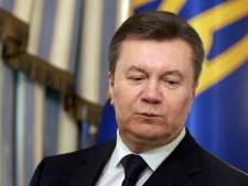 Ianoukovitch destitué, élection présidentielle le 25 mai