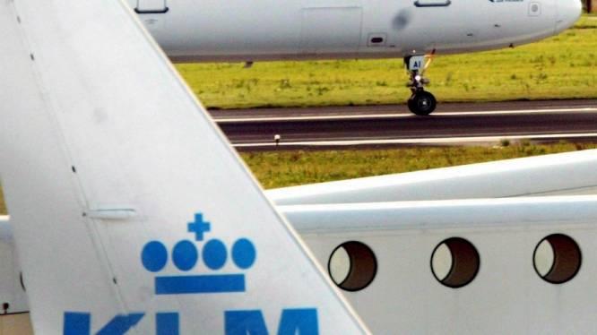 Grondpersoneel steunt besparingen Air France