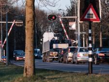 Onderzoek naar tunnel Europaweg onder spoor