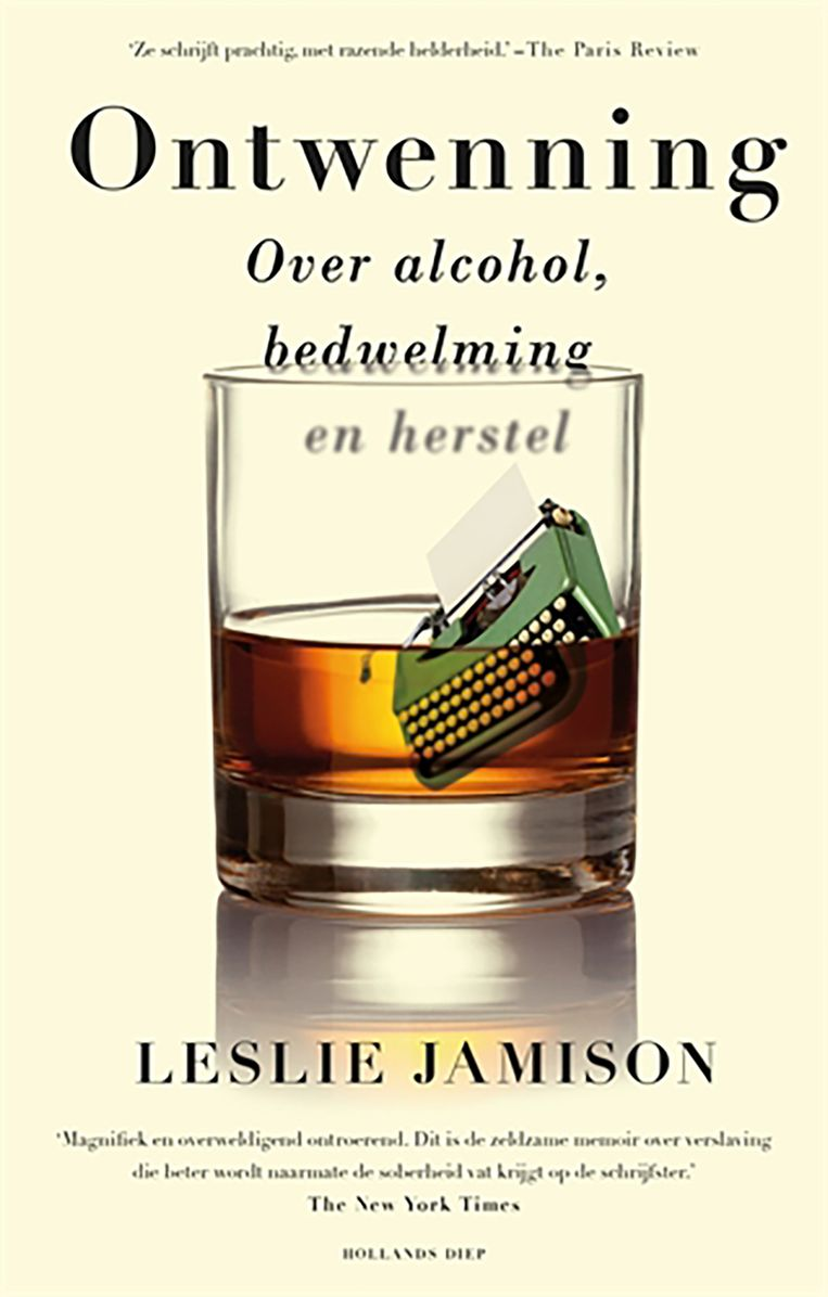null Beeld Leslie Jamison