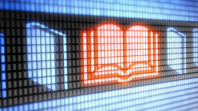 Boekenuitgevers besnuffelen het Netflix-model