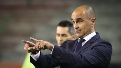 """FT buitenland. """"Martínez in beeld bij Real"""", bond nog niet gecontacteerd - Ronaldo reageert voor het eerst publiekelijk op verkrachtingszaak"""