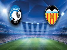 Atalanta debuteert in knock-outfase Champions League tegen Valencia