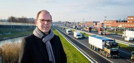 Wethouder Hans Tanis verruilt Sliedrecht voor Altena: 'Hopelijk komen er geen lijken uit de kast...'