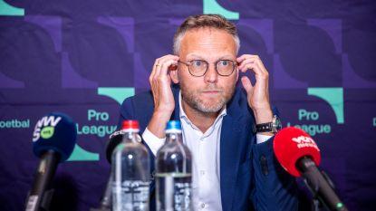 """Rechtbank verwijt KBVB en Pro League """"laakbaar gebrek aan respect voor rechtstaat"""""""