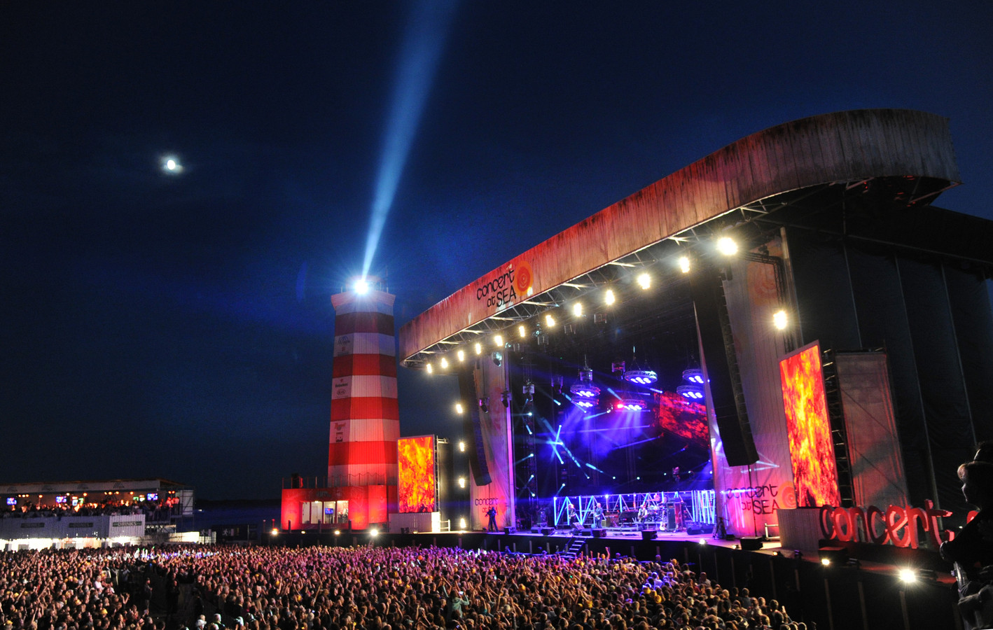 Image Result For Concert At Sea