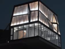 Dit is het eerste huis ter wereld ontworpen én gebouwd door robots: 'Indrukwekkend'