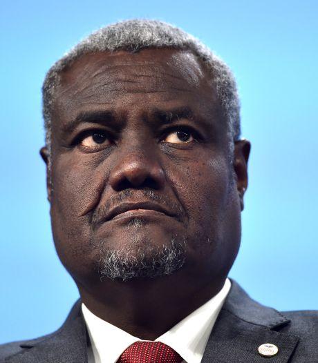 """Le président de l'Union africaine """"condamne fermement"""" les violences au Nigeria"""