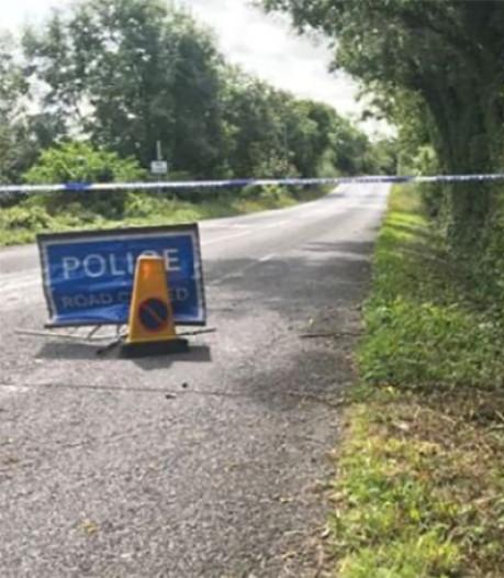 Une bombe explose près de la frontière irlandaise: la police ciblée