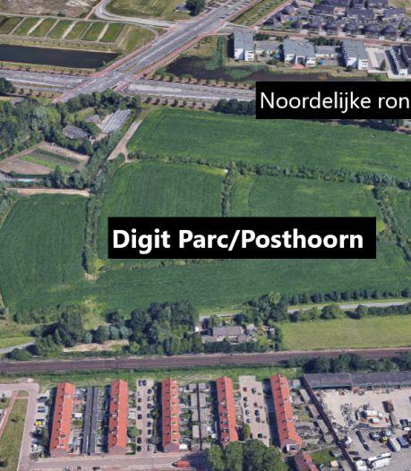 Weer niks te melden over Digit Parc in Breda: 'Het wordt een traditie'