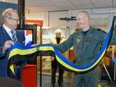 Vliegveld Gilze-Rijen door hitterecord nieuwe thuishaven van Warnsveldse hittewimpel