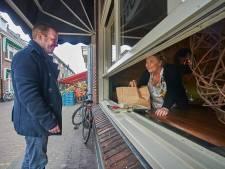 Omschakelen naar bezorgen kost restaurant veel kruim: 'Ik voel me net een inpakpiet'