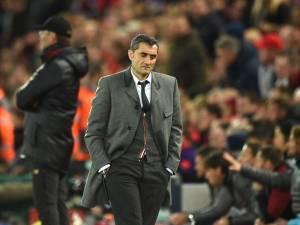 Valverde limogé par le Barça, Quique Setien lui succède