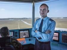 Vliegbasis Eindhoven ziet drones liever niet vliegen