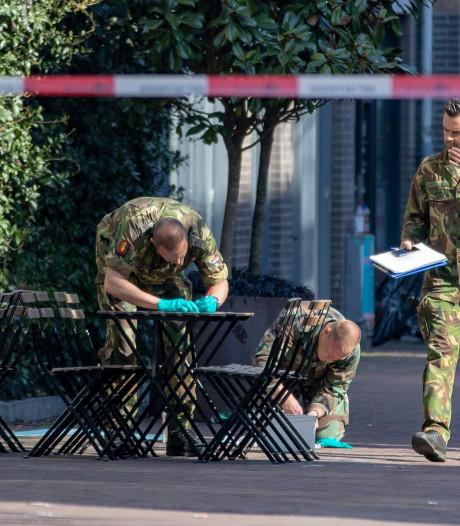Grote stijging in aantal granaten op de stoep: 'Laf en geniepig delict'