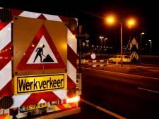 Nog een week en dan gaat de N361, de weg tussen Adorp en Groningen, weer open