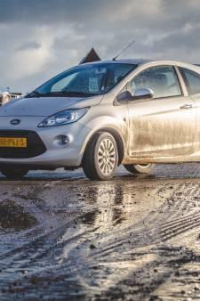 CDA en bewoners Numansdorp slaan alarm na drie ongelukken