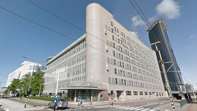 woningen en bedrijven in oud postgebouw bij hs | den haag | ad.nl