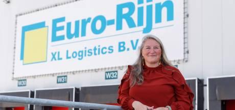 'Op- en afritten A17 moeten veiliger', zegt Peggy Kakebeeke van Euro-Rijn