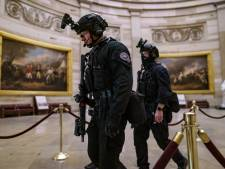 L'assaut du Capitole a généré 430 tweets par seconde en moyenne