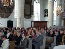 Acht koninklijke onderscheidingen in de gemeente Geertruidenberg