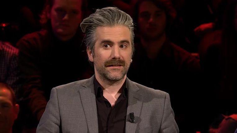 Jeroom is binnenkort te zien op de Nederlandse televisie als Roast Master in 'The Roast'.