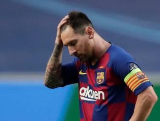 Weinig ambitieus en een voorzitter met twee gezichten: acht redenen voor het vertrek van Lionel Messi bij Barcelona