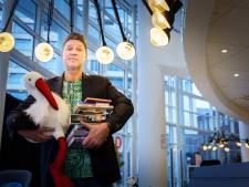 Bibliotheken zoeken hun leden thuis op nu de deuren voorlopig nog gesloten blijven