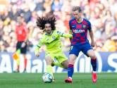 Frenkie: Getafe de sterkste tegenstander die Ajax kon loten