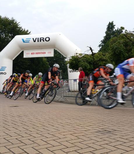 Nieuw wielercriterium: Ronde van Enschede