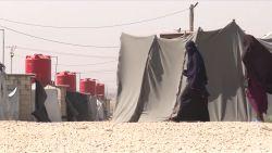"""""""Blinde paniek"""": Belgische IS-vrouw in Syrisch gevangeniskamp getuigt over Turkse aanvallen"""