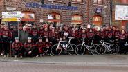 WTC Berg & Dal is nieuwe seizoen gestart met 70 actieve leden