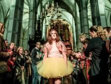 Volle kerk voor kick-off De Wilde Deerne in Zwolle