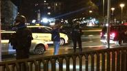 """""""Serieuze terreurdreiging maar geen explosieven gevonden nabij stadion"""""""