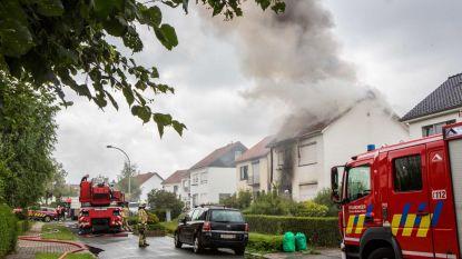 """Dichtst bij of niet, Brusselse brandweer mag niet blussen in Vlaanderen: """"Mensenlevens komen onnodig in gevaar"""""""
