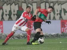 Zeven eerstedivisieclubs spelen niet tijdens interlandweken