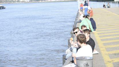 Hekwerk op populaire ponton moet schepen veiliger laten aanmeren