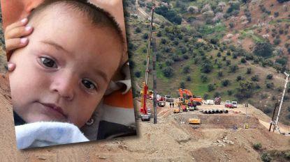 """Eigenaar van boerderij waar kleine Julen stierf: """"Hij stierf niet door val in put maar tijdens reddingsactie"""""""