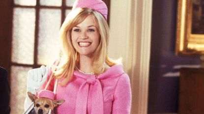 Reese Witherspoon bevestigt: 'Legally Blonde 3' nu echt op komst