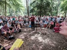 'nDrom: een culturele wandeling met gelijkgestemden