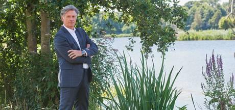 Dijkgraaf Lambert Verheijen: 'We zijn meer dan de jaarlijkse envelop in de brievenbus'