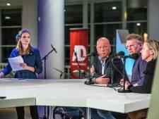 Frits maant Haagse raad tot rust en Joris wil zanger onder tafel drinken