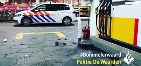 Bosschenaar (26) 'vergeet' rommel op te ruimen en krijgt boete van 380 euro