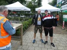 Veel Duitsers naar voetbalprimeur in Haaksbergen