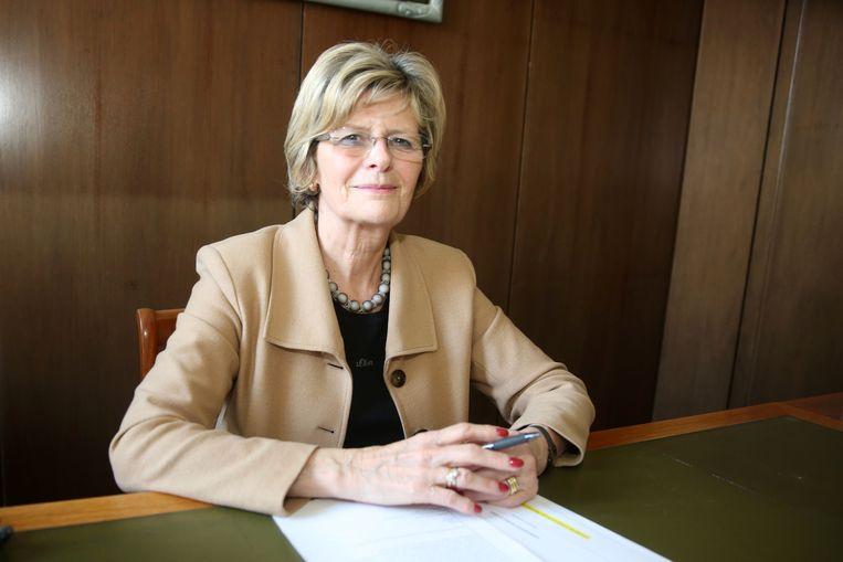Schepen Anne Sobrie (Respect) noemt de extra gemeenteraad en het beroep bij de Raad van State dubbele geldverspilling.