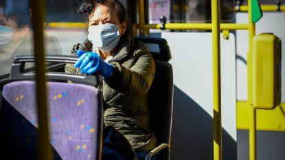 Hoe moet je stoffen maskers wassen? En hoelang kan je ze dragen? Viroloog Van Gucht geeft uitleg