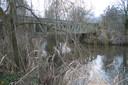 Bij de aankoop van het Duits Lijntje zit voor Boxtel er ook een brug bij. Dat is een oude Baileybrug bij Liempde.
